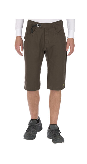 Edelrid Shorts Men coffee
